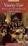 Vanity Fair - William Makepeace Thackeray, Timothy West