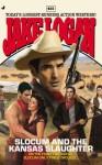 Slocum 421: Slocum and the Kansas Slaughter - Jake Logan