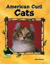American Curl Cats - Julie Murray