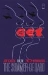 SEX Volume 1: Summer of Hard TP - Joe Casey, Piotr Kowalski