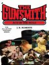 The Gunsmith 316 - J.R. Roberts