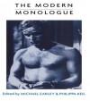 The Modern Monologue: Men - Michael Earley, Philippa Keil