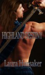 Highland Destiny - Laura Hunsaker