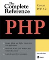 PHP: The Complete Reference - Steven Holzner, Curvebreakers