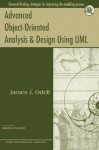 Advanced Object-Oriented Analysis and Design Using UML - James J. Odell, Donald G. Firesmith, Martin Fowler