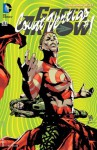 Green Arrow (2011- ) Featuring Count Vertigo #23.1 - Jeff Lemire, Andrea Sorrentino