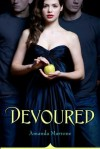 Devoured - Amanda Marrone