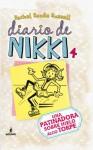 Diario de Nikki 4 (Spanish Edition) - Rachel Renée Russell, ESTEBAN MORAN ORTIZ