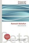 Ramesh Balsekar - Lambert M. Surhone, Mariam T. Tennoe, Susan F. Henssonow