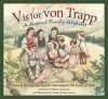 V is for von Trapp: A Musical Family Alphabet - William Anderson, Linda Graves