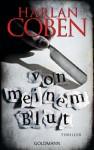 Von Meinem Blut - Gunnar Kwisinski, Harlan Coben