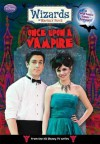 Wizards of Waverly Place Super Special: Once Upon a Vampire - Ellie O'Ryan