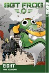 Sgt. Frog, Vol. 8 - Mine Yoshizaki, Carol Fox