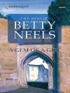 A Gem of a Girl (Best of Betty Neels) - Betty Neels