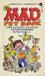 The Mad Pet Book: Care & Etiquette & Advice & Other Nonsense - Paul Coker Jr., MAD Magazine