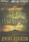 Island 731 - Jeremy Robinson, R.C. Bray