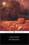 The Complete Poems - John Keats