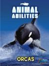 Orcas - Anna Claybourne