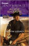 Westin Legacy - Alice Sharpe