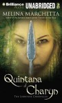 Quintana of Charyn - Melina Marchetta, Grant Cartwright