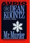 Mr. Murder (Audio) - Jay O. Sanders, Dean Koontz