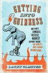 Getting into Guinness - Larry Olmsted