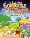 Goldlilocks and the Three Bears and Other Bedtime Stories (Magical Bedtime Stories) - Nicola Baxter, Jo Parry, Marie Allen