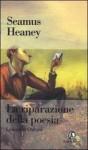 La riparazione della poesia: Lezioni di Oxford - Seamus Heaney, Massimo Bacigalupo