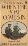 When The Boat Comes In - James Mitchell