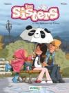 Les Sisters - tome 6 - Un Namour de Sister - Christophe Cazenove, William