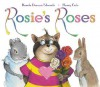 Rosie's Roses - Pamela Duncan Edwards, Henry Cole