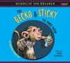 The Gecko and Sticky: The Power Potion - Wendelin Van Draanen, Marc Cashman