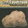 Sandstone and Other Sedimentary Rocks - Chris Pellant, Helen Pellant