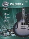 Alfred's Play Jazz Guitar 2: The Ultimate Multimedia Instructor [With DVD] - Alfred Publishing Company Inc.