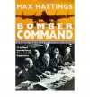 Bomber Command - Max Hastings