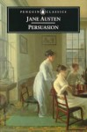 Persuasion - Gillian Beer, Jane Austen