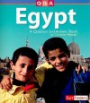 Egypt: A Question and Answer Book - Christine Webster