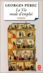 La Vie mode d'emploi - Georges Perec