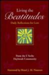 Living the Beatitudes - Henri J.M. Nouwen