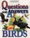 Birds - Braum A Garner, Fergus Collins, Collins