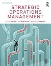 Strategic Operations Management - Steve Brown, John Bessant, Richard Lamming