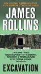 Excavation - James Rollins