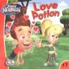 Love Potion (Adventures of Jimmy Neutron Boy Genius) - Steven Banks, Natasha Sasic