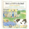 There's a Cow in the Road! - Reeve Lindbergh, Tracey Campbell Pearson