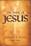 The Name of Jesus - Kenneth Hagin Jr.