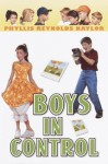 Boys in Control (Boy/Girl Battle) - Phyllis Reynolds Naylor