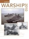 Warship 2010 - John Jordan, Stephen Dent
