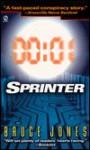 Sprinter - Bruce Jones