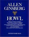 Howl: Original Draft Facsimile - Allen Ginsberg, Barry Miles