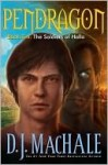 The Soldiers of Halla (Pendragon Series #10) - D.J. MacHale